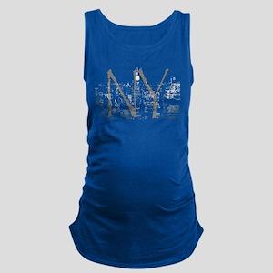 8b6e4079e7 New York Souvenir Cool Retro NYC Gifts Sh Tank Top