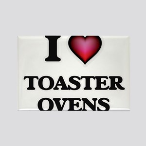 I love Toaster Ovens Magnets