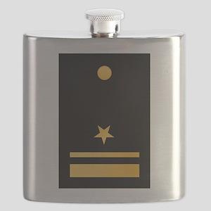 O-2 LTJG Flask