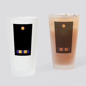 W-2 CWO2 Chief Warrant Officer 2 Drinking Glass