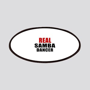 Real Samba Dancer Patch