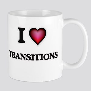 I love Transitions Mugs