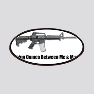 The M4 Patch