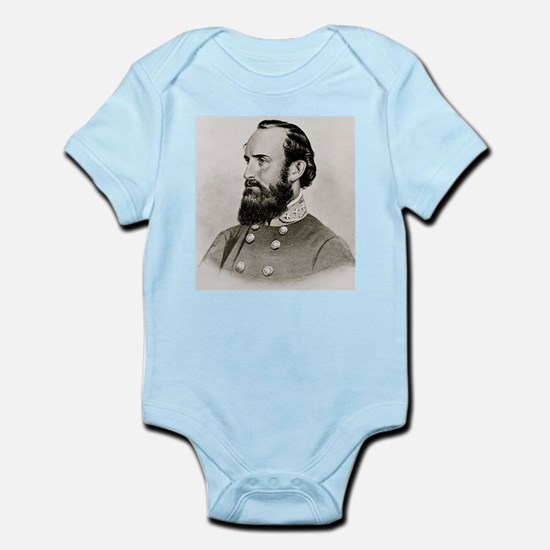 Stonewall Jackson Body Suit