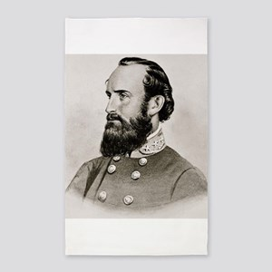 Stonewall Jackson Area Rug