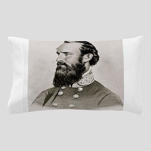 Stonewall Jackson Pillow Case