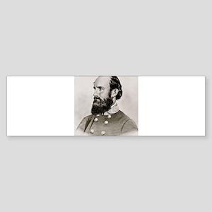 Stonewall Jackson Bumper Sticker