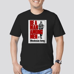 Be A Man Among Men T-Shirt