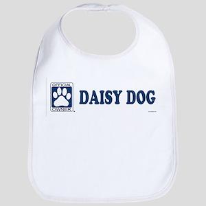 DAISY DOG Bib