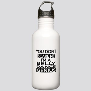 You Do Not Scare Me Be Stainless Water Bottle 1.0L