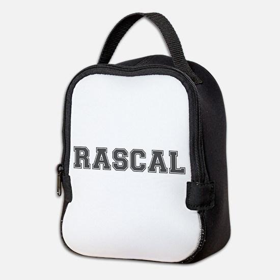 RASCAL Neoprene Lunch Bag