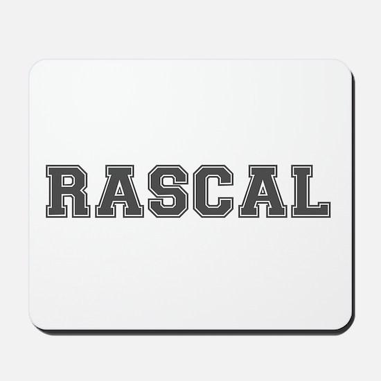 RASCAL Mousepad