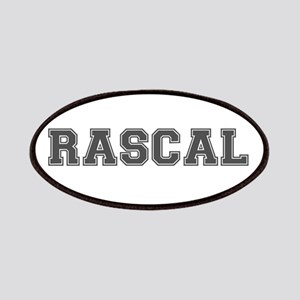 RASCAL Patch