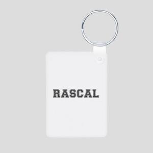 RASCAL Keychains
