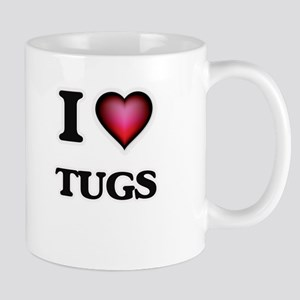 I love Tugs Mugs