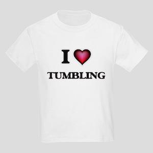 I love Tumbling T-Shirt