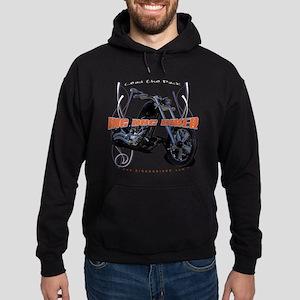 bigron-back-nogirl Sweatshirt