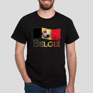 TEAM BELGIE DUTCH Dark T-Shirt