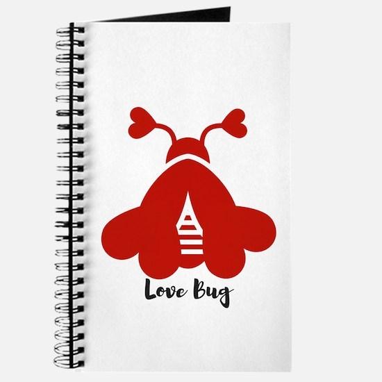 Love Bug Journal