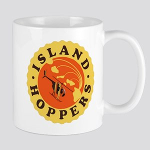 Island Hoppers Mugs
