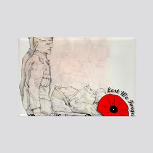 Remembrance Day Magnets