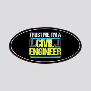 Civil Engineer Patch