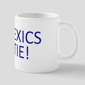 Untie Mug