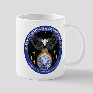 Remote Sensing Dir. Mug Mugs