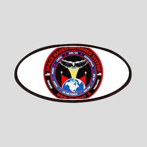 GEO Flight 3 Logo Patch