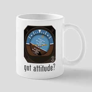 Got Attitude? Mugs