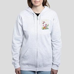 Adorable Hummingbird Sweatshirt