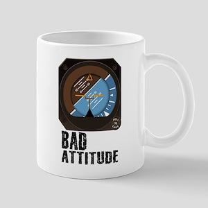 Bad Attitude Mugs