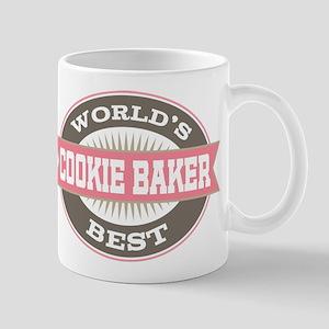 cookie baker Mug