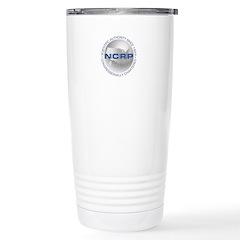 NCRP Logo Store Travel Mug