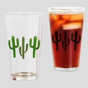 DESERT Drinking Glass