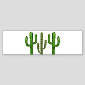 DESERT Bumper Sticker