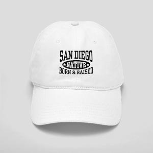 San Diego Native Cap