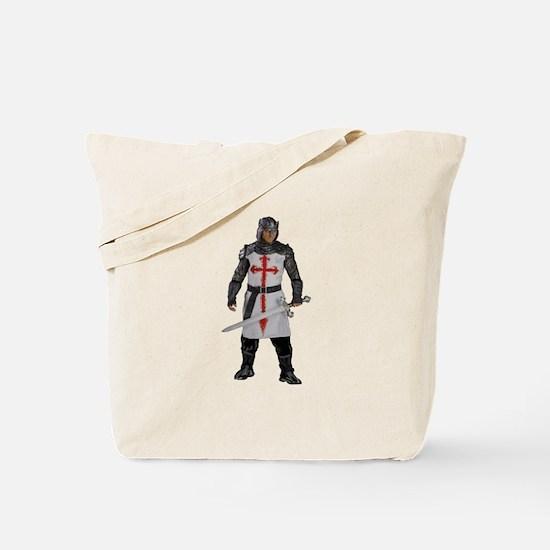 PROTECTOR Tote Bag