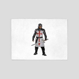 PROTECTOR 5'x7'Area Rug