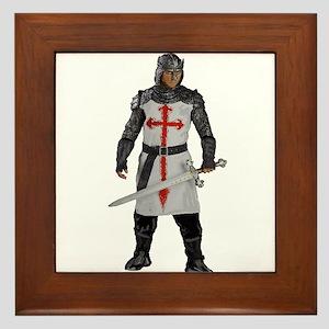 PROTECTOR Framed Tile