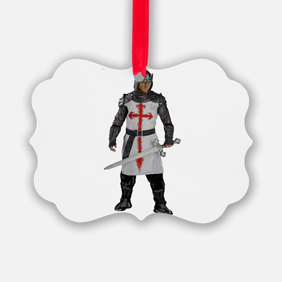 PROTECTOR Ornament