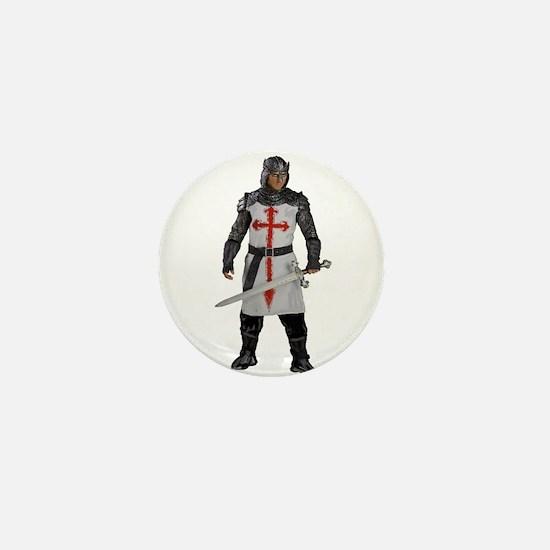 PROTECTOR Mini Button