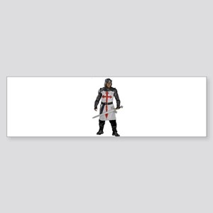 PROTECTOR Bumper Sticker