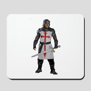 PROTECTOR Mousepad