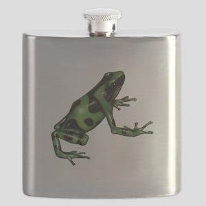RAINFOREST Flask