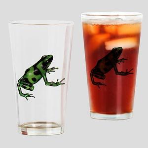 RAINFOREST Drinking Glass