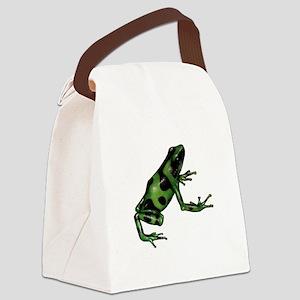 RAINFOREST Canvas Lunch Bag