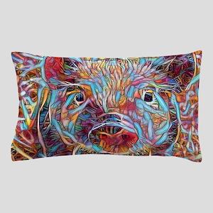 Funky Little piglet Pillow Case
