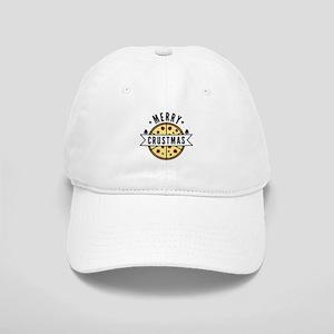 Merry Crustmas Cap