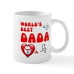 Dada Mugs